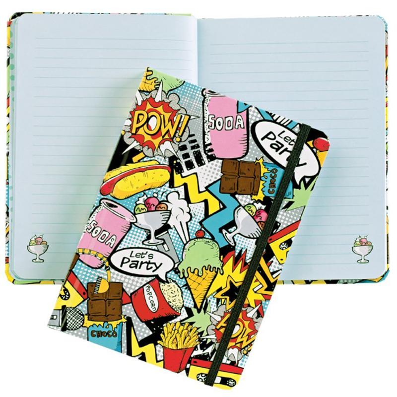 Notebooks, Journals, & Diaries