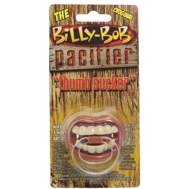 Thumb Sucker Pacifier