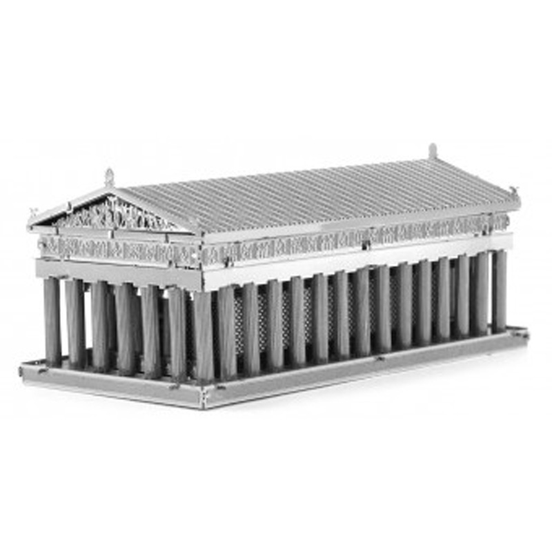 Metal Earth: Parthenon