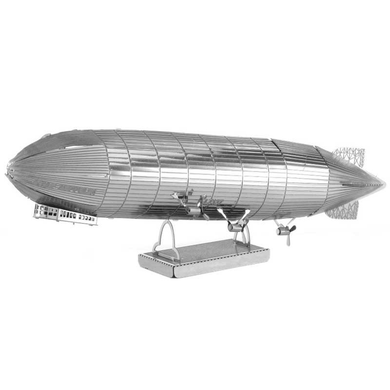 Metal Earth: Graf Zeppelin