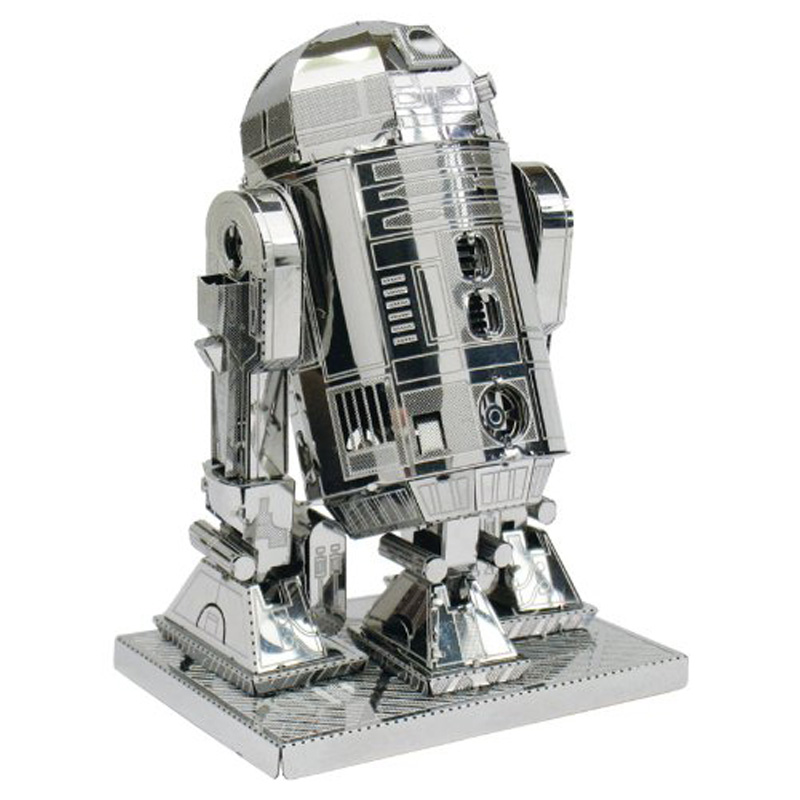 Metal Earth: Star Wars - R2D2