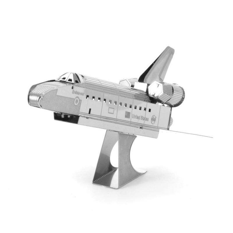 Metal Earth: Space Shuttle Enterprise