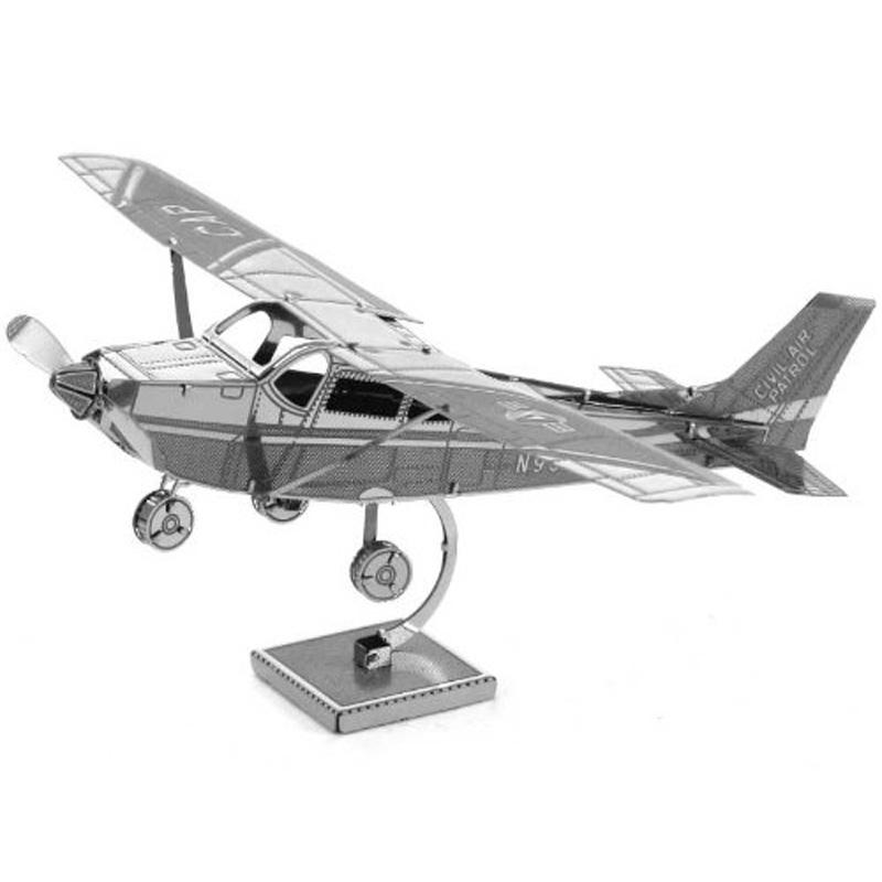 Metal Earth: Cessna 172