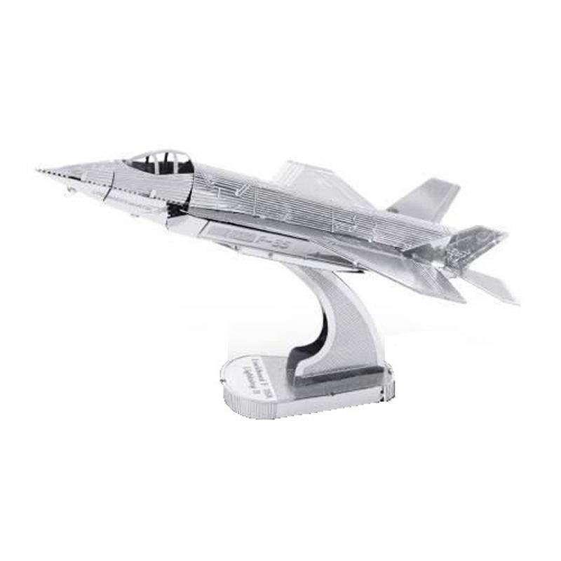 Metal Earth: F-35 Lightning II