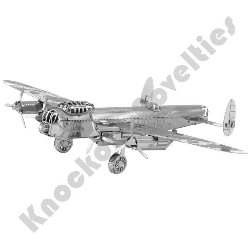 Metal Earth: Avro Lancaster Bomber