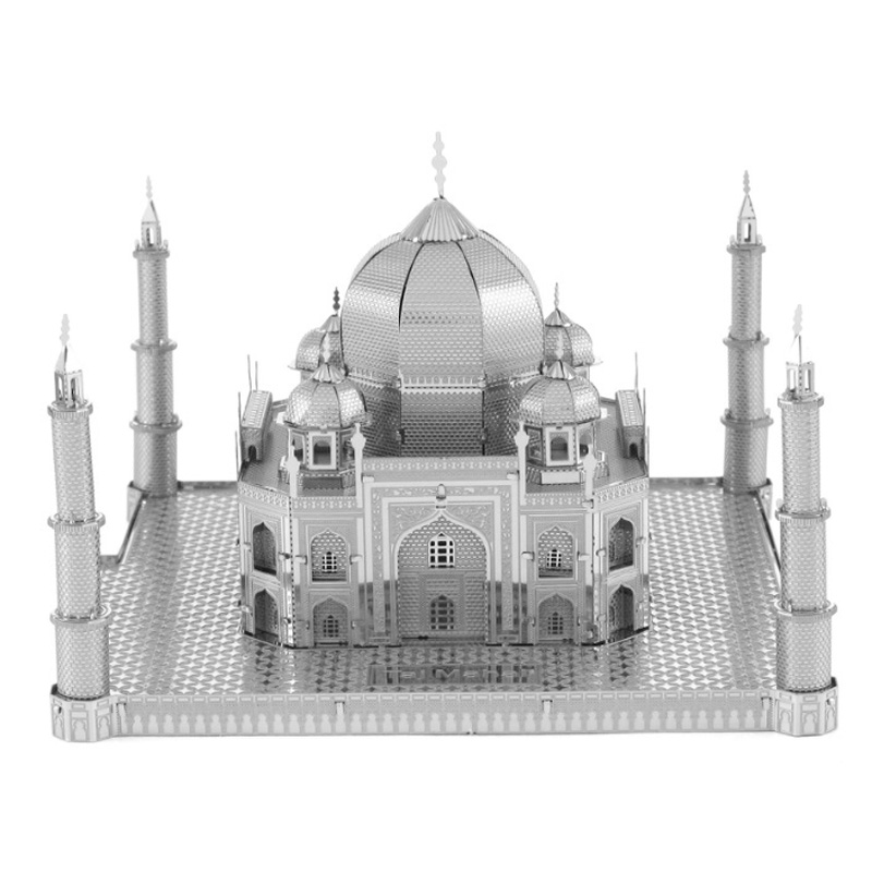 Metal Earth ICONX: Taj Mahal