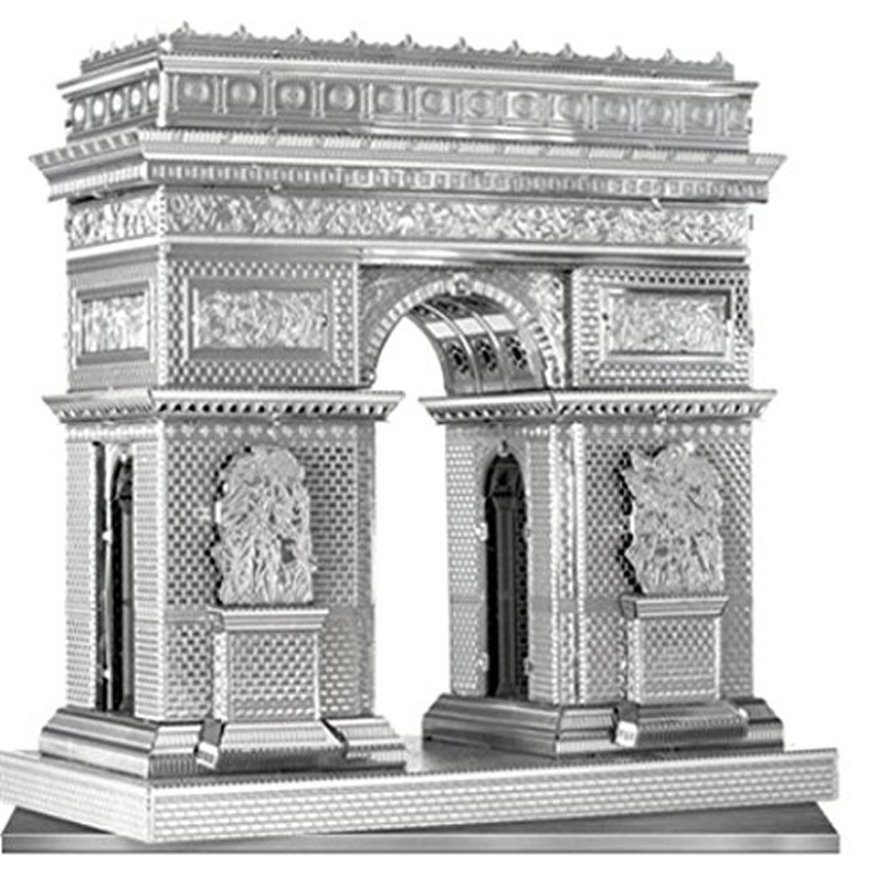 Metal Earth ICONX: Arc De Triomphe