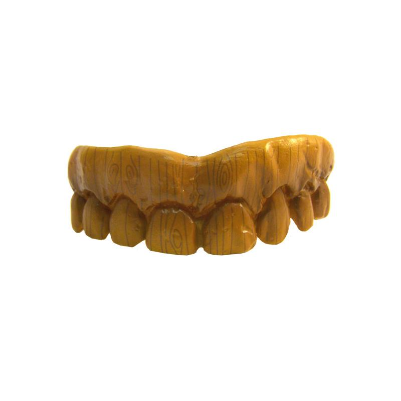 Wooden Teeth