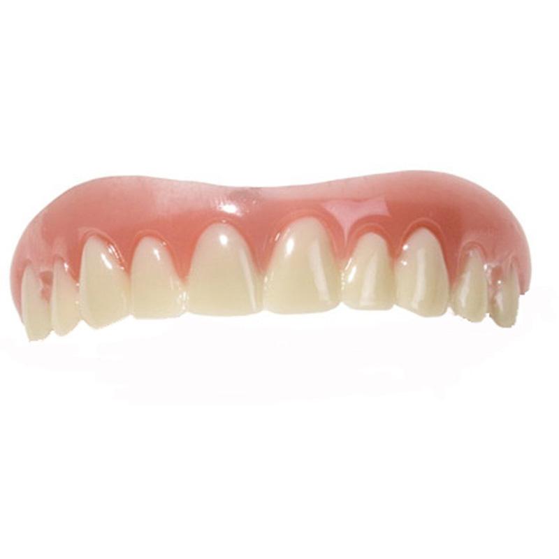 Instant Smile Teeth Upper Veneer