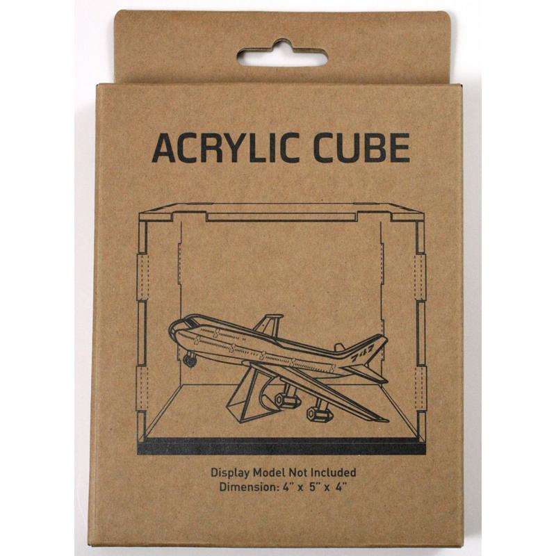 Metal Earth: Acrylic Display Cube 1