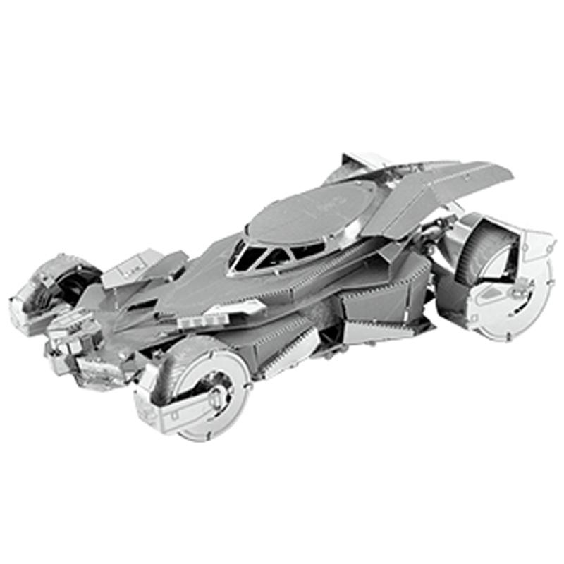 Metal Earth: Batman - Dawn of Justice Batmobile