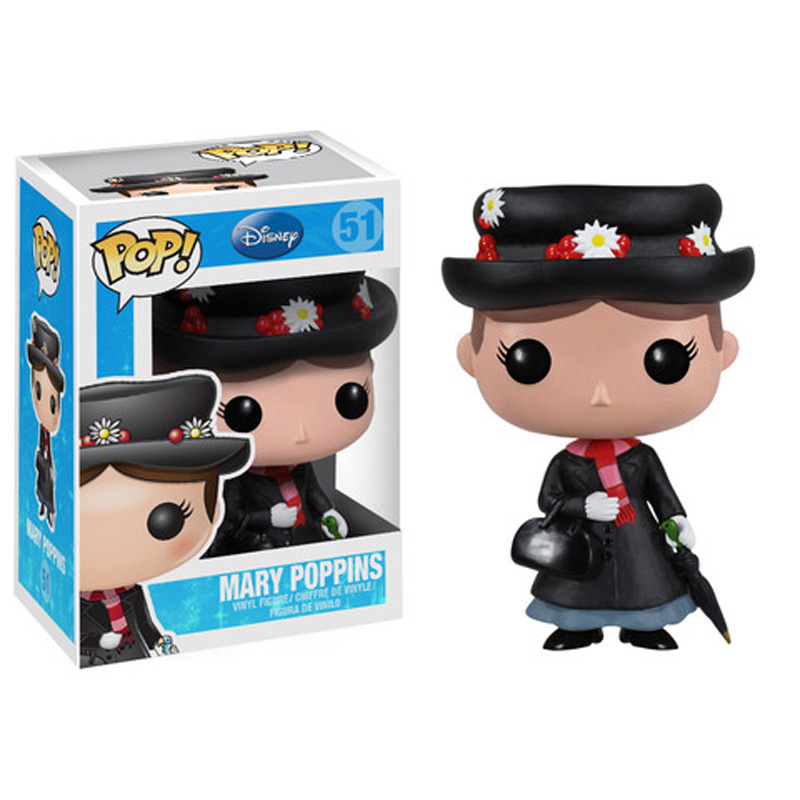POP Disney: Mary Poppins