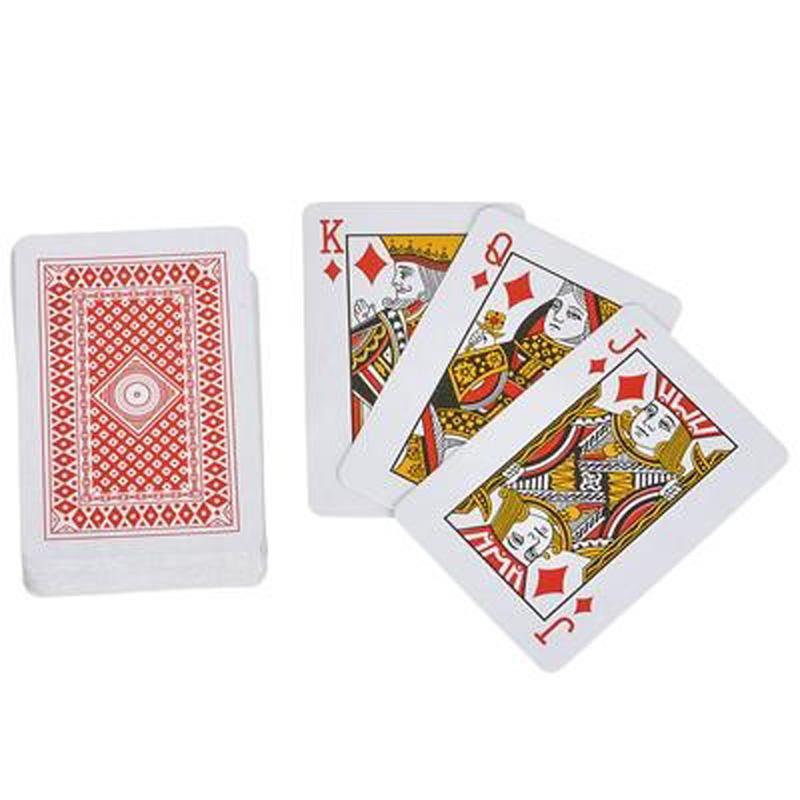 (Dozen) Playing Card Decks