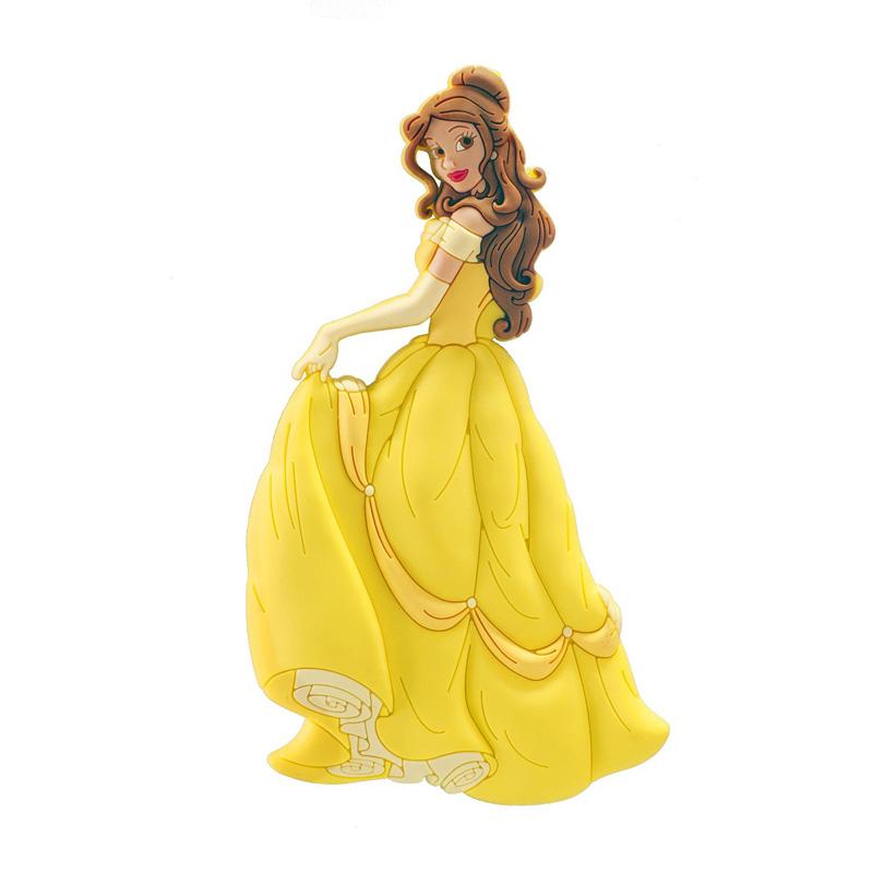 Magnet - Princess Belle