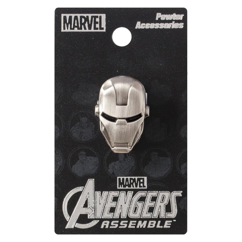 Lapel Pin - Marvel - Iron Man