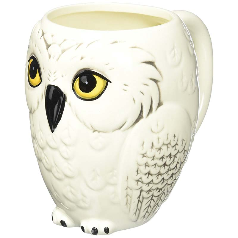 Mug - Harry Potter - Hewdwig