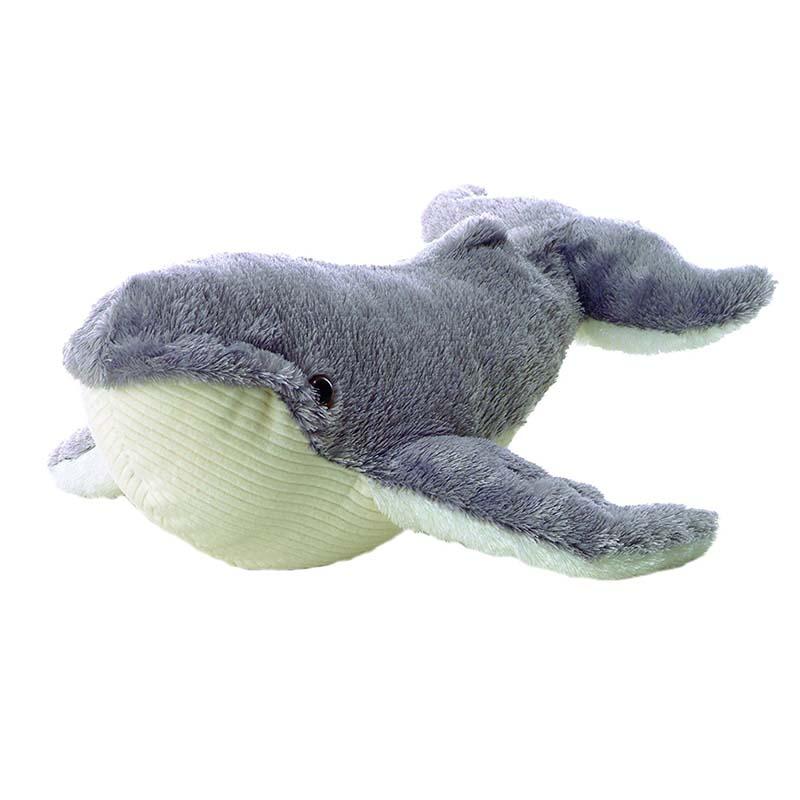 Ahab The Gray Whale