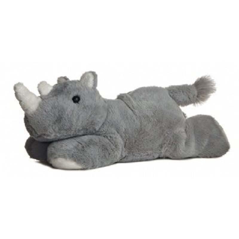 "8"" Grey Rhino"