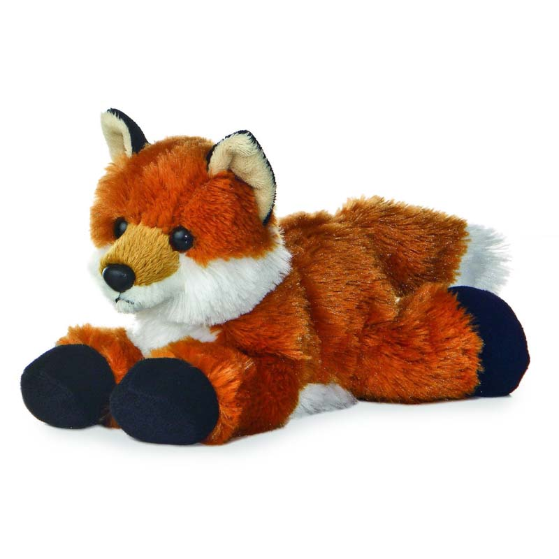 Foxxie The Fox