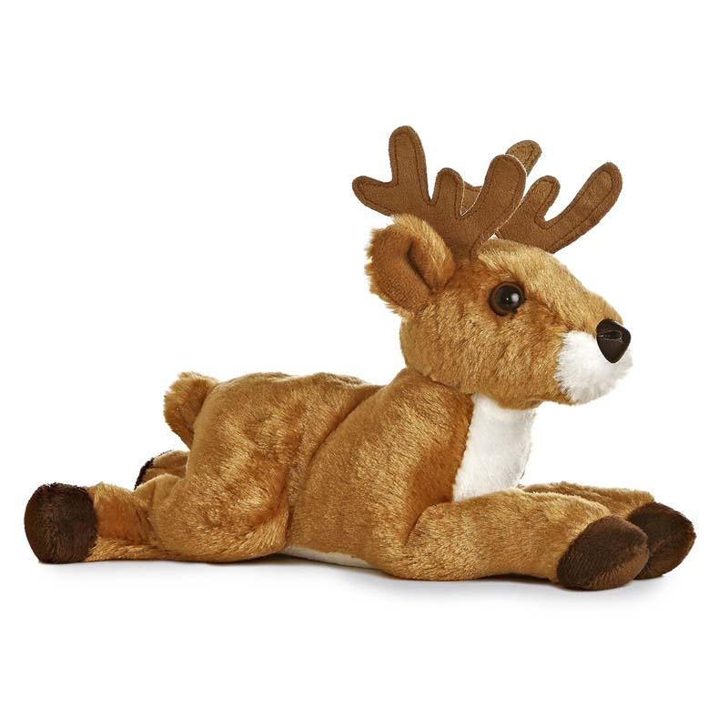 """8"""" Flopsie Deer"""