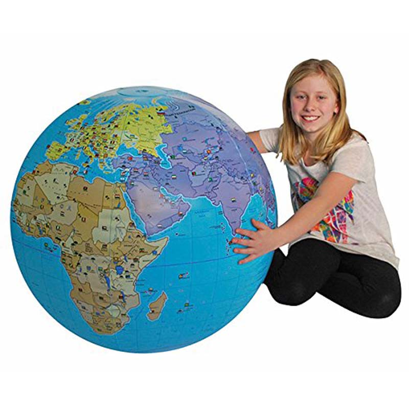 """33"""" Xxl Globe"""