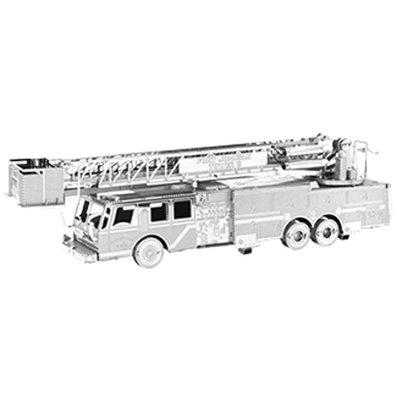 Metal Earth: Fire Engine Truck