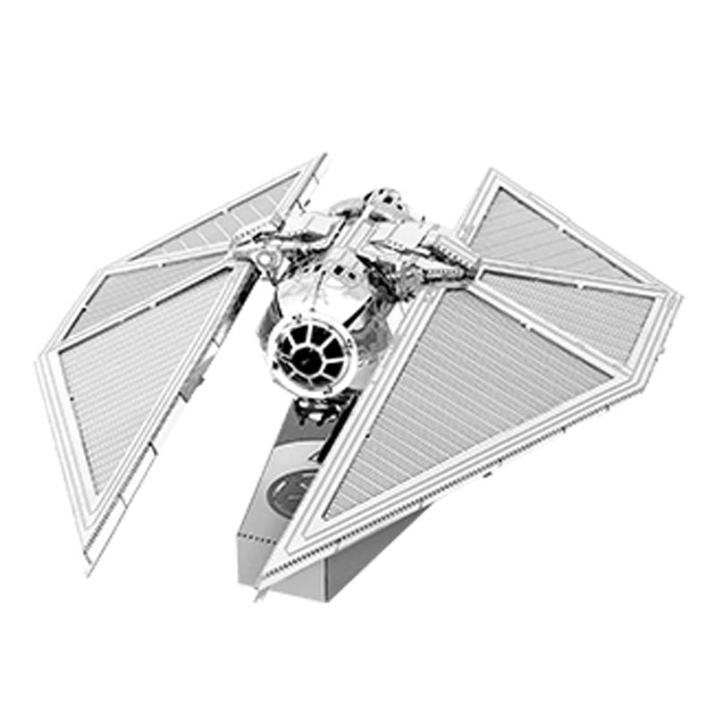 Metal Earth: Star Wars Rogue One - Tie Striker