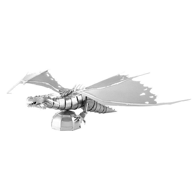 Metal Earth: Harry Potter - Gringotts Dragon