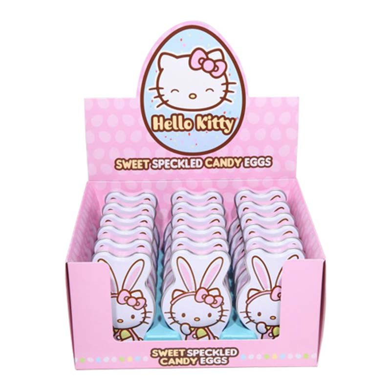 Hello Kitty Sweet Speckled Egg