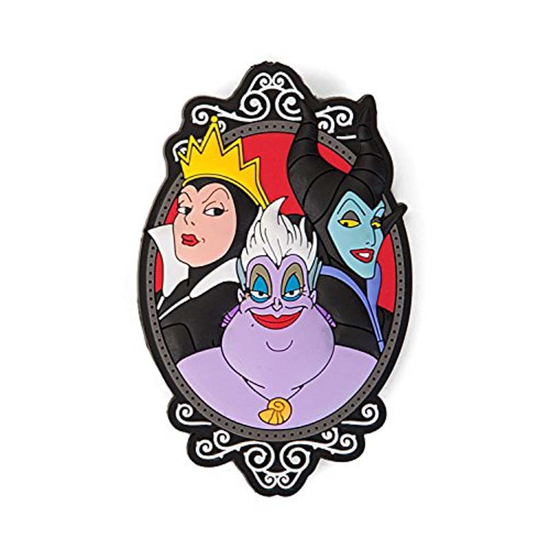 Magnetic Figure - Disney - Villains Group