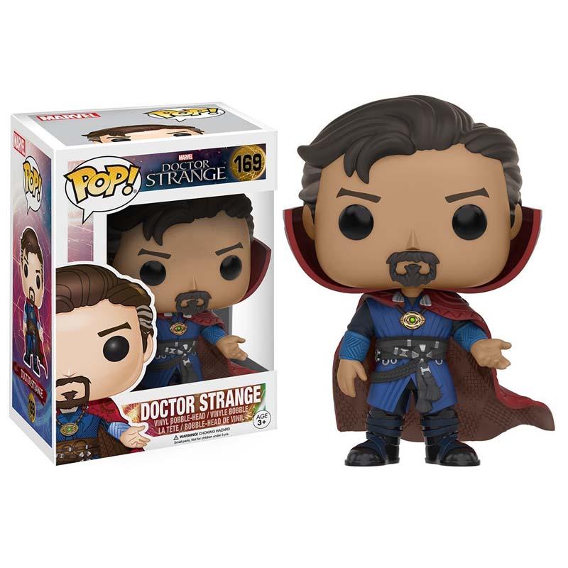 POP Marvel: Dr. Strange - Dr. Strange