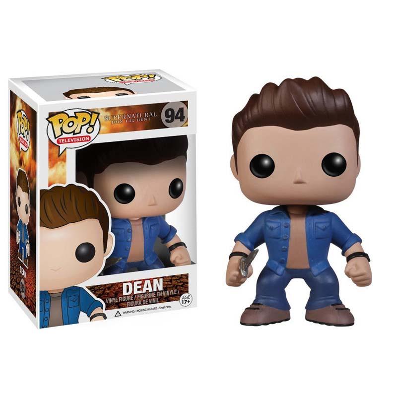 POP Television: Supernatural - Dean