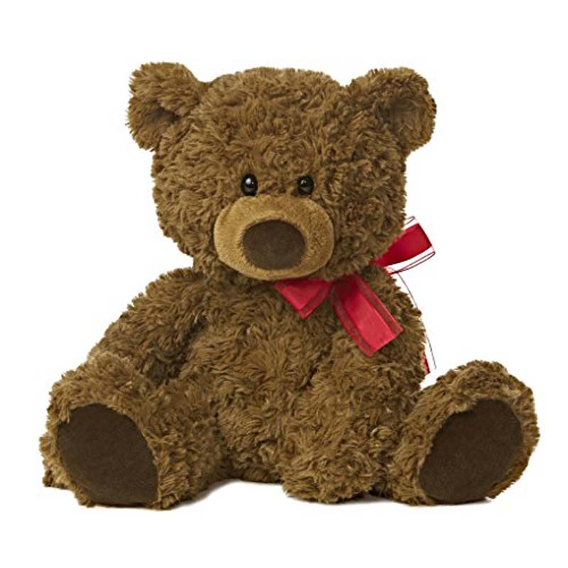 "Plush - 15"" Coco The Bear"