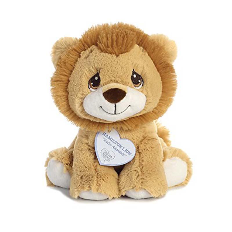 Hamilton Lion
