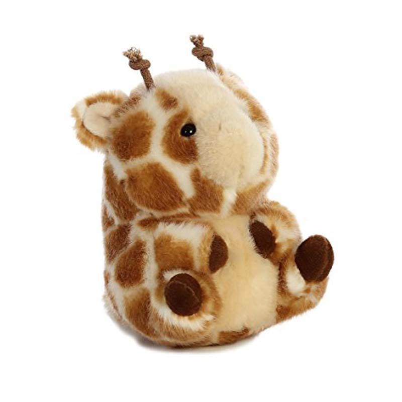 Giminy Giraffe