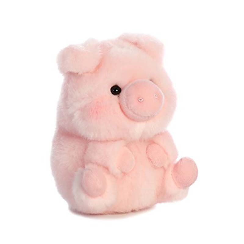 Prankster Pig