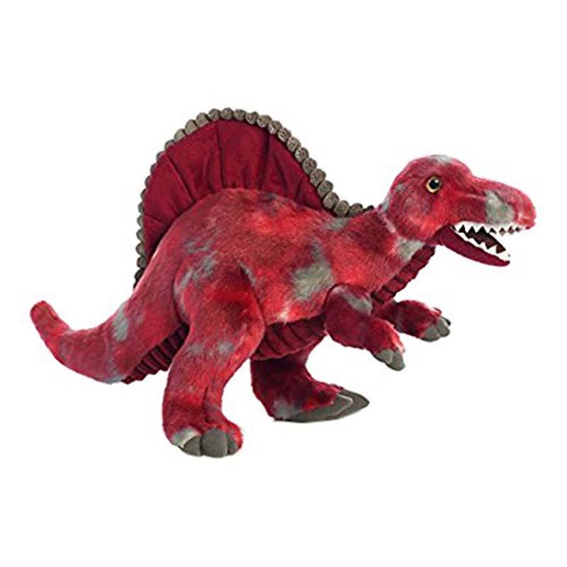 """Plush - 17.5"""" Spinosaurus"""