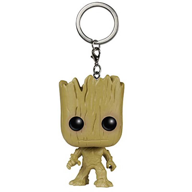 Pocket POP Keychain: Guardians of the Galaxy - Groot