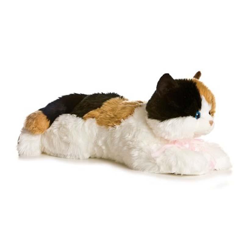 Plush - Cat - Esmeralda - Super Flopsie
