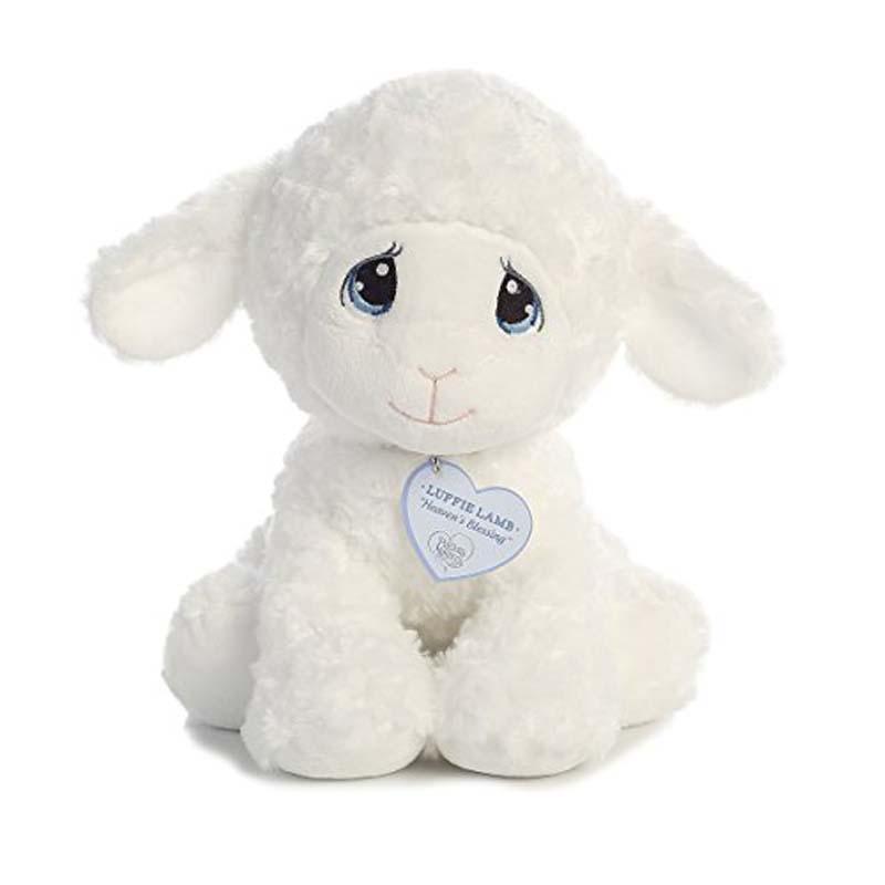 """Plush - Lamb Luffie - 12"""" Medium"""