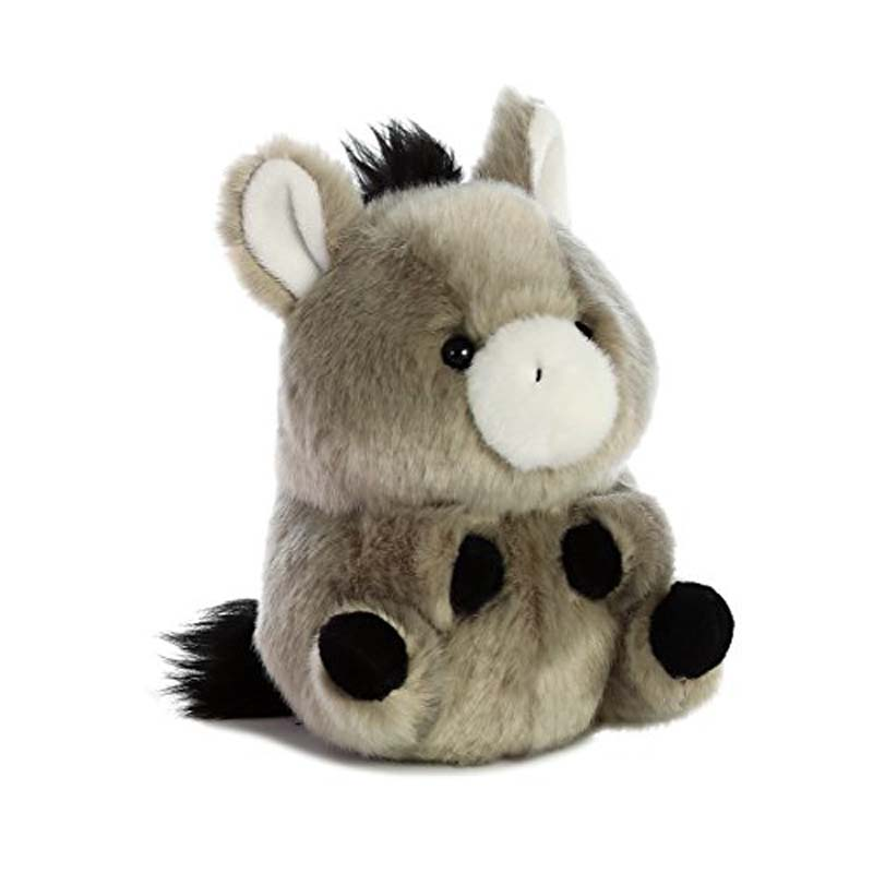 "5"" Rolly Pet Bray Donkey"