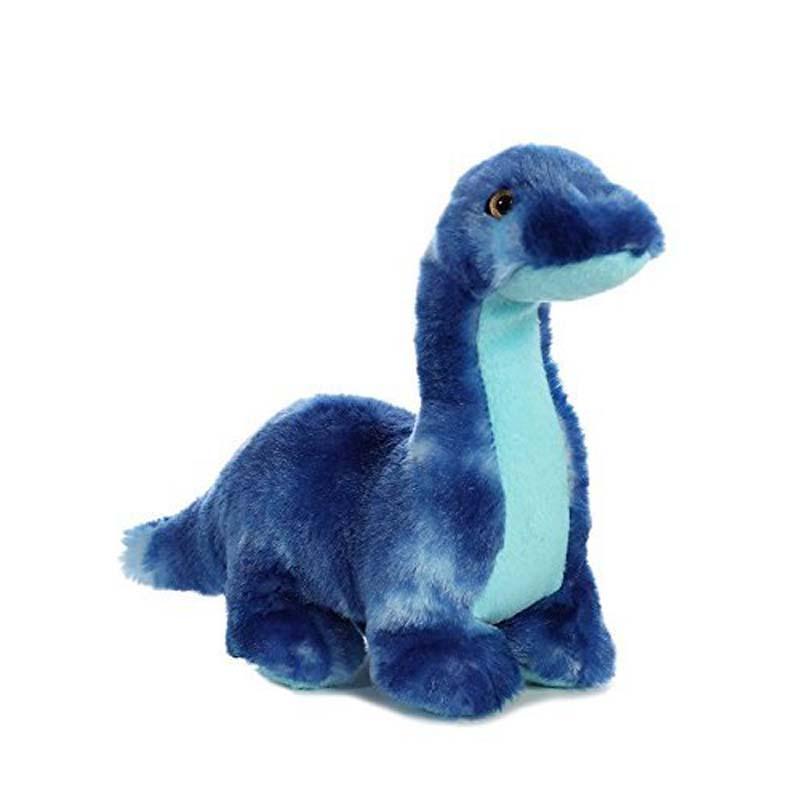 """Plush - Brachiosaurus - Dinosaur - 8.5"""""""