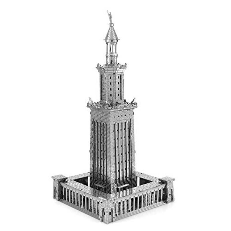 Metal Earth Iconx: Lighthouse of Alexandria