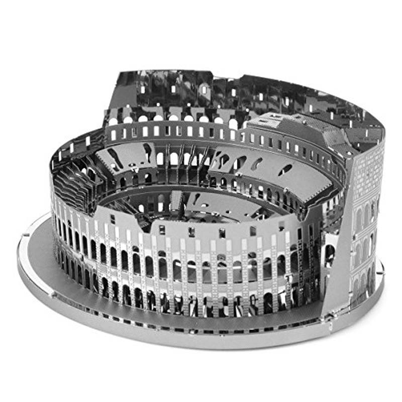 Metal Earth Iconx: Roman Colosseum Ruins