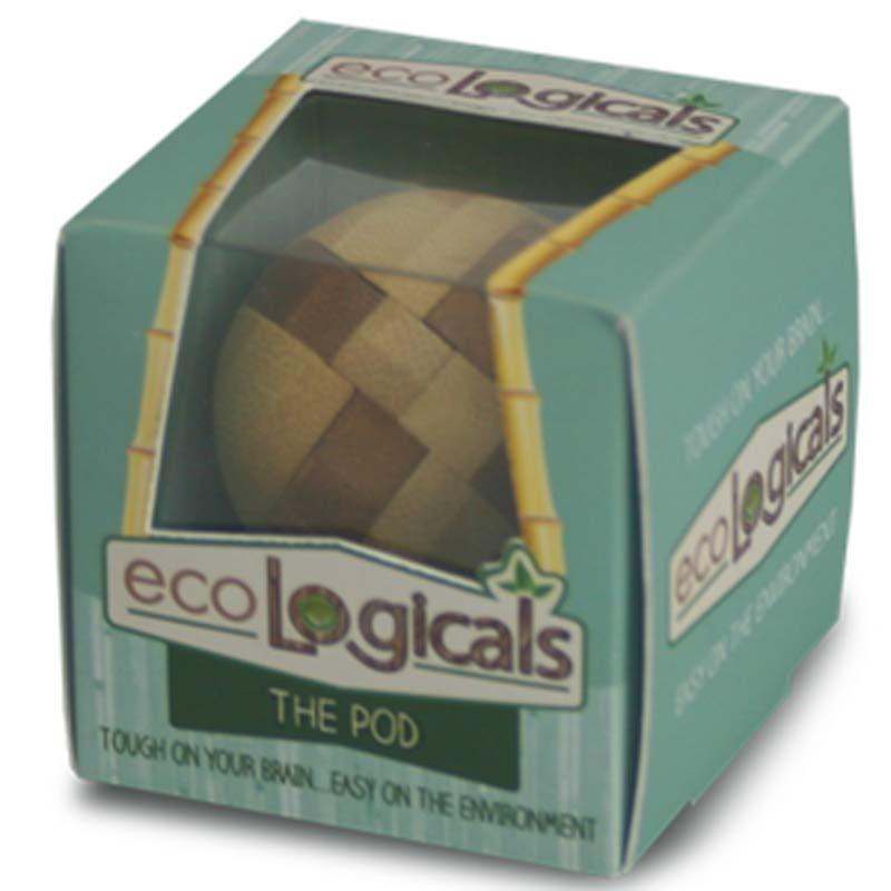 Eco Mini Brainteaser - The Pod