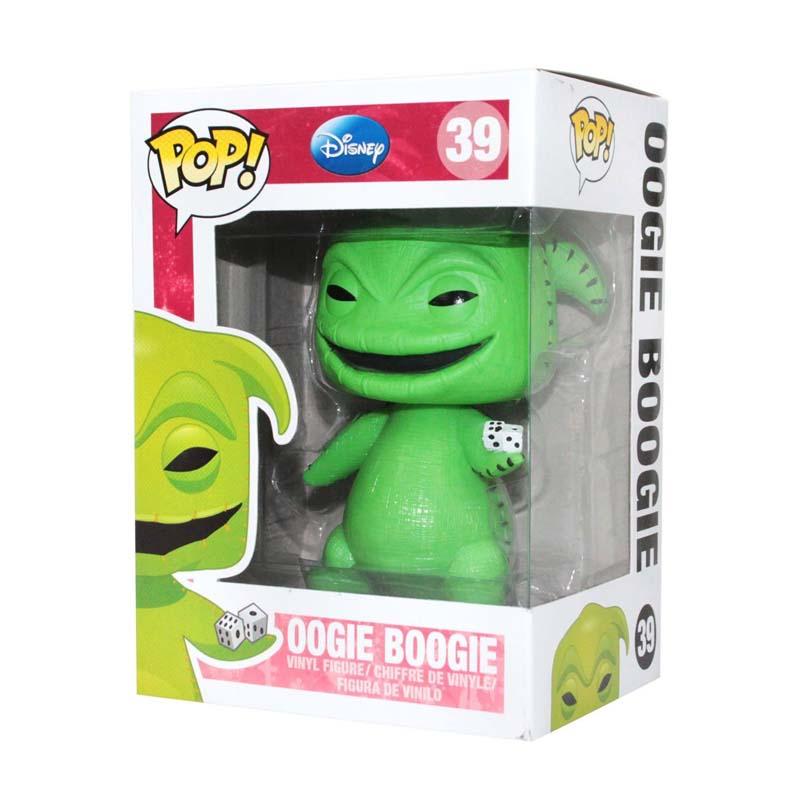 POP Disney: Series 4 - Oogie Boogie