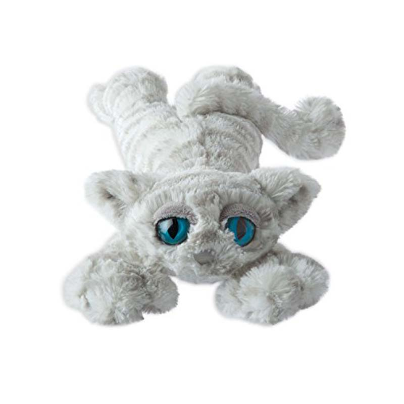 Lavish Lanky Cats Snow