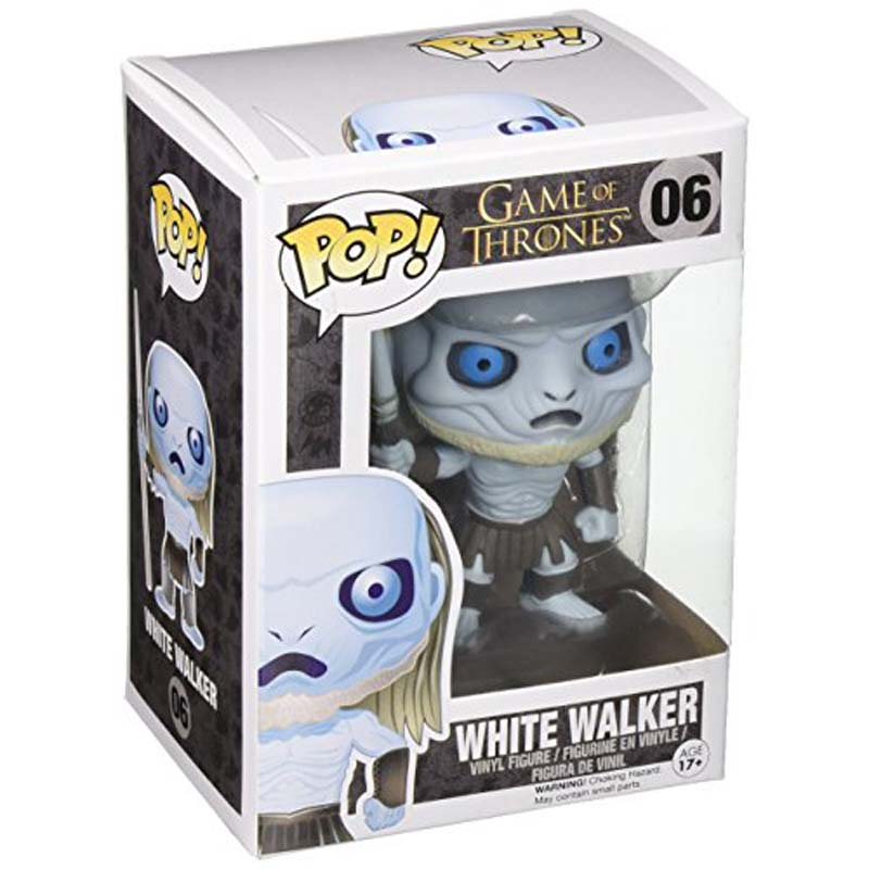 POP Television: Game of Thrones: White Walker