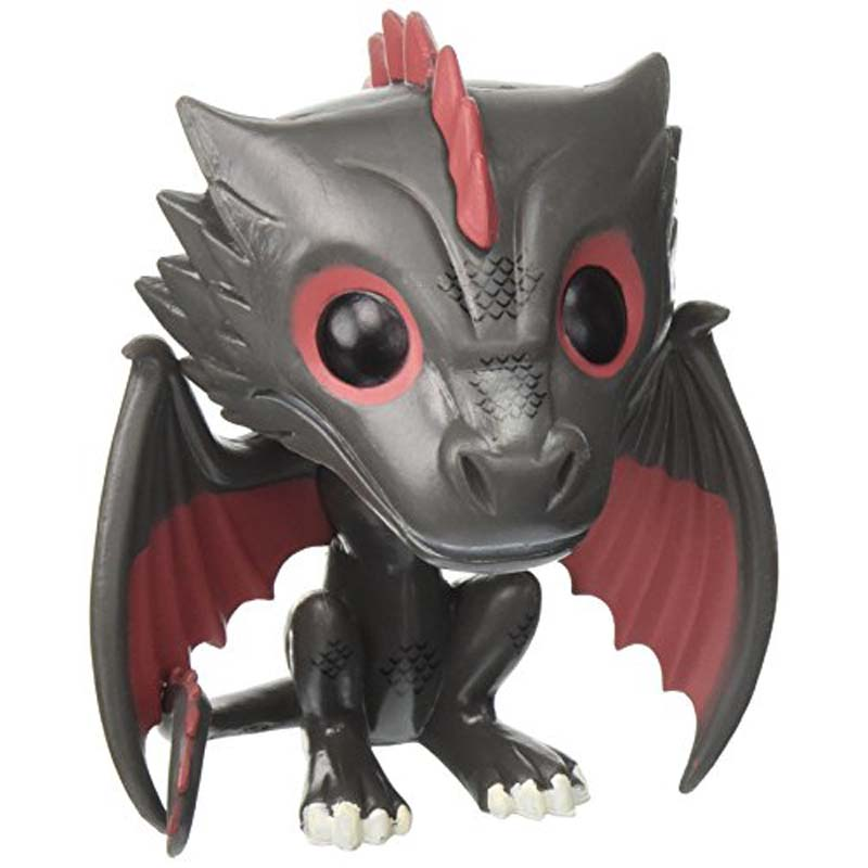 POP Television: Game Of Thrones - Drogon