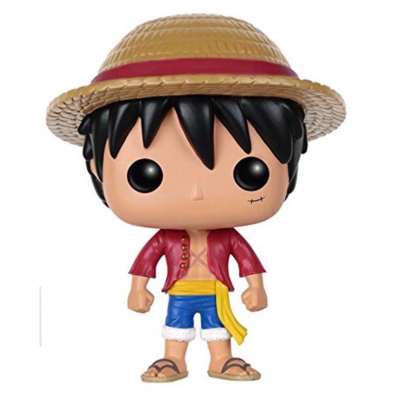 POP Anime: One Piece - Luffy